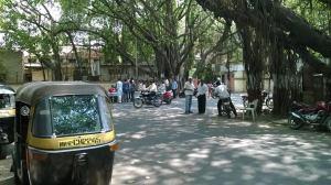 s main road